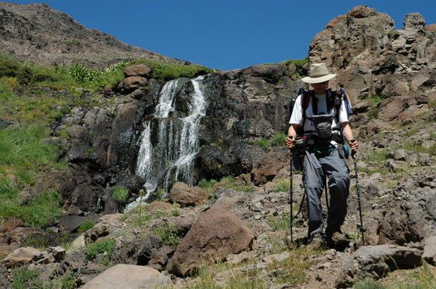 10 best backpacking trips, in Oregon, plus Washington, Colorado, California, more, from Terry Richard of the Oregonian