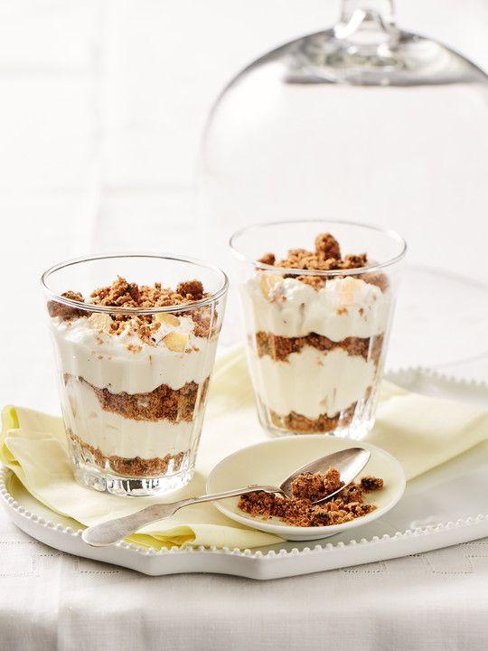 American Cookiescreme, ein tolles Rezept aus der Kategorie Cremes. Bewertungen: 101. Durchschnitt: Ø 4,5.