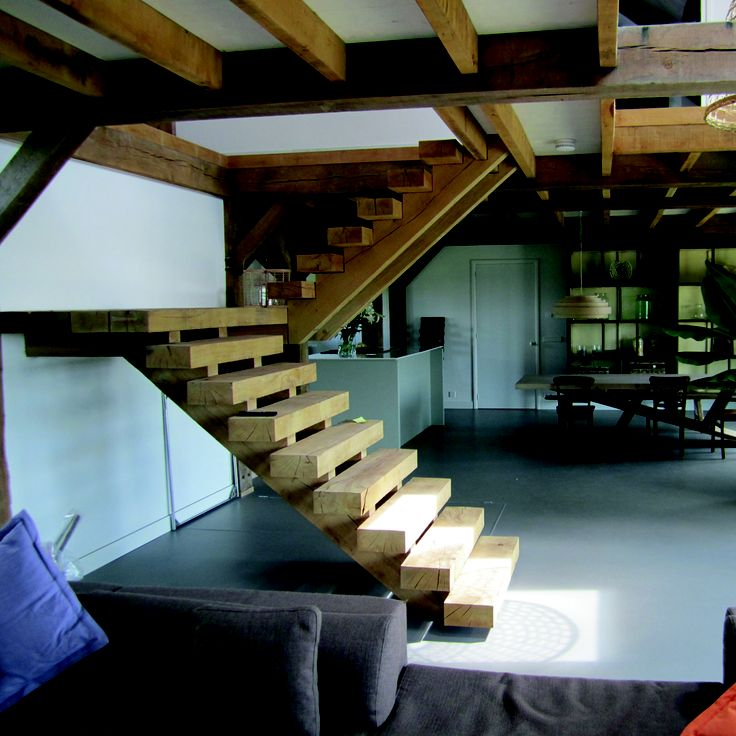 House pinck heerkens by bogermandill - Redo houten trap ...