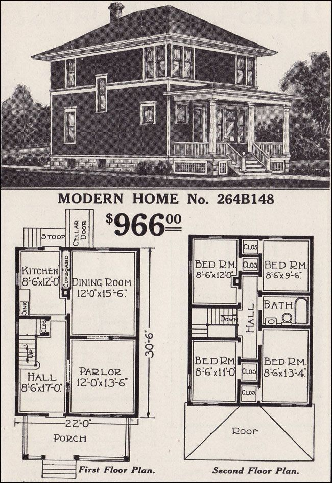 Home Inspiration The Best Of American Foursquare Home Plans Maybe