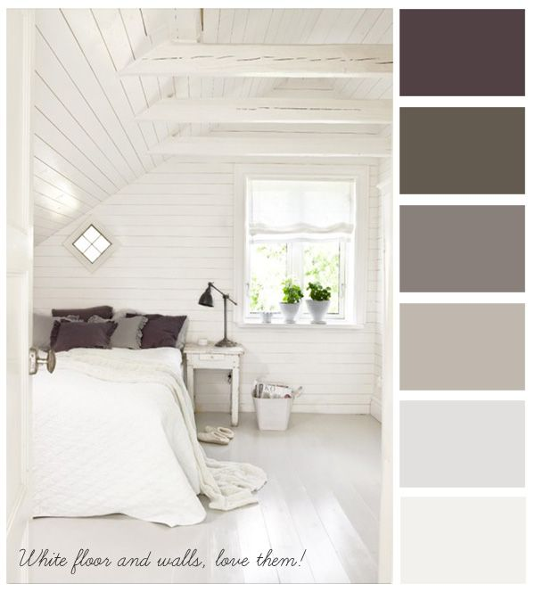 Sweet as a Candy: White decor ideas