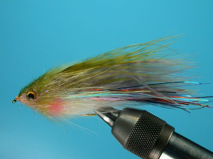 61 best baitfish streamer patterns images on pinterest for Ice fishing flies
