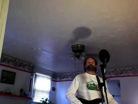 Ron sings the Beatles TAXMAN