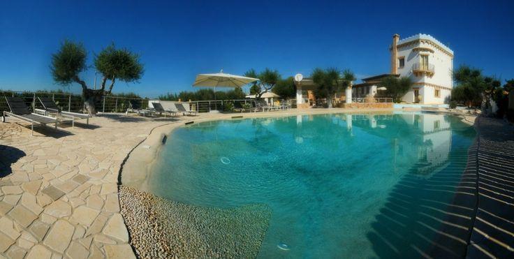 Athena luxury Villa - Alliste - Salento - Italy http://www.villaathenaluxury.it/