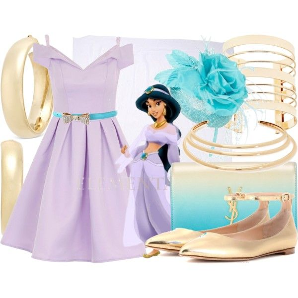 Dapper Day Jasmine