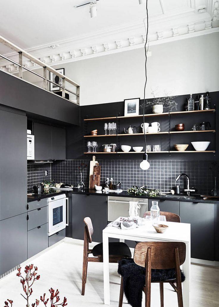 Best 25 duplex design ideas on pinterest small loft - Small duplex interior design ideas ...