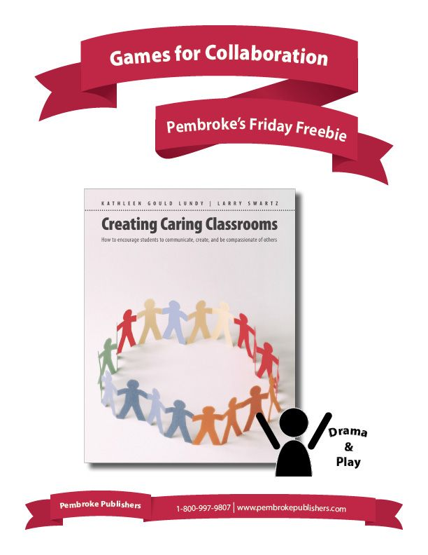 Help your students start to learn to work, imagine, and create together, and foster a true spirit of collaboration in the classroom.