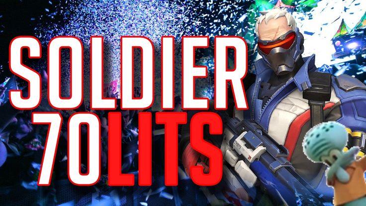 Soldier 70Lits