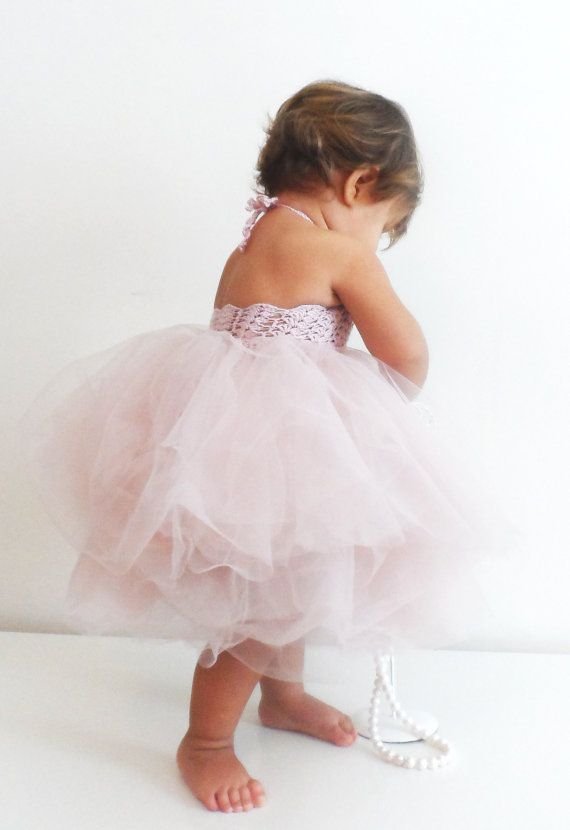 Custom order for Christina | Tulle dress, Blush and Baby ... - photo #25