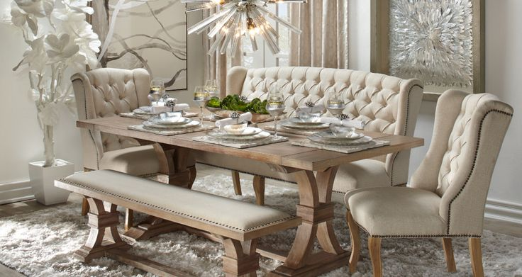 1000 Images About Staging The Perfect Dining Room On