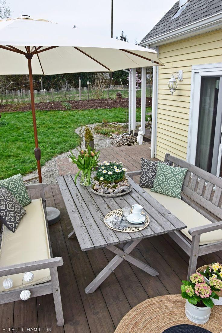 Terrasse Deko Ideen 79 besten terrasse ideen deko gestaltung bilder auf