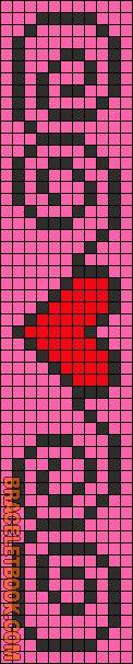 Rotated Alpha Pattern #7413 added by katedunlap