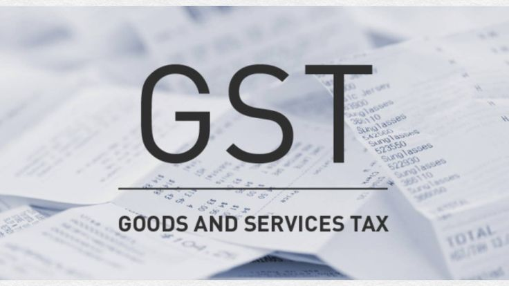 GST probably going to table for goods and service tax legislation in the parliament today !!