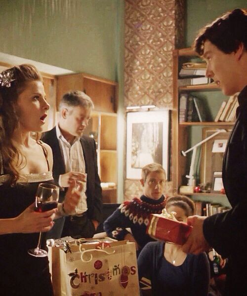 14 Best images about • Molly Hooper • on Pinterest | To be ... Molly Hooper Christmas Dress