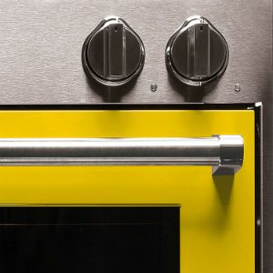 Steel build in oven (model GFE6)   for sale at L & M Gold Star (2584 Gold Coast Highway, Mermaid Beach, QLD). Don't see the Steel product that you want on this board? No worries, we can order it in for you!