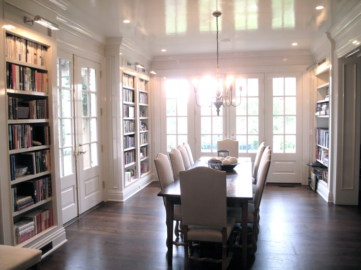 17 best images about bluewater on pinterest green green for Dining room library