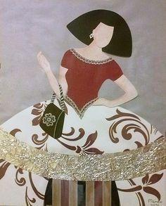 266 best images about meninas on pinterest olinda doll for Cuadros meninas modernas