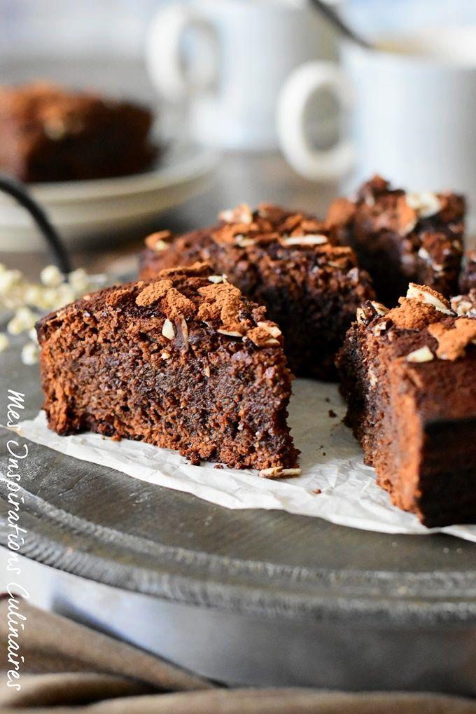 Gateau Au Chocolat Moelleux Et Fondant Chocolate Cake Gateau Au Chocolat Moelleux Gateau Chocolat Moelleux Au Chocolat