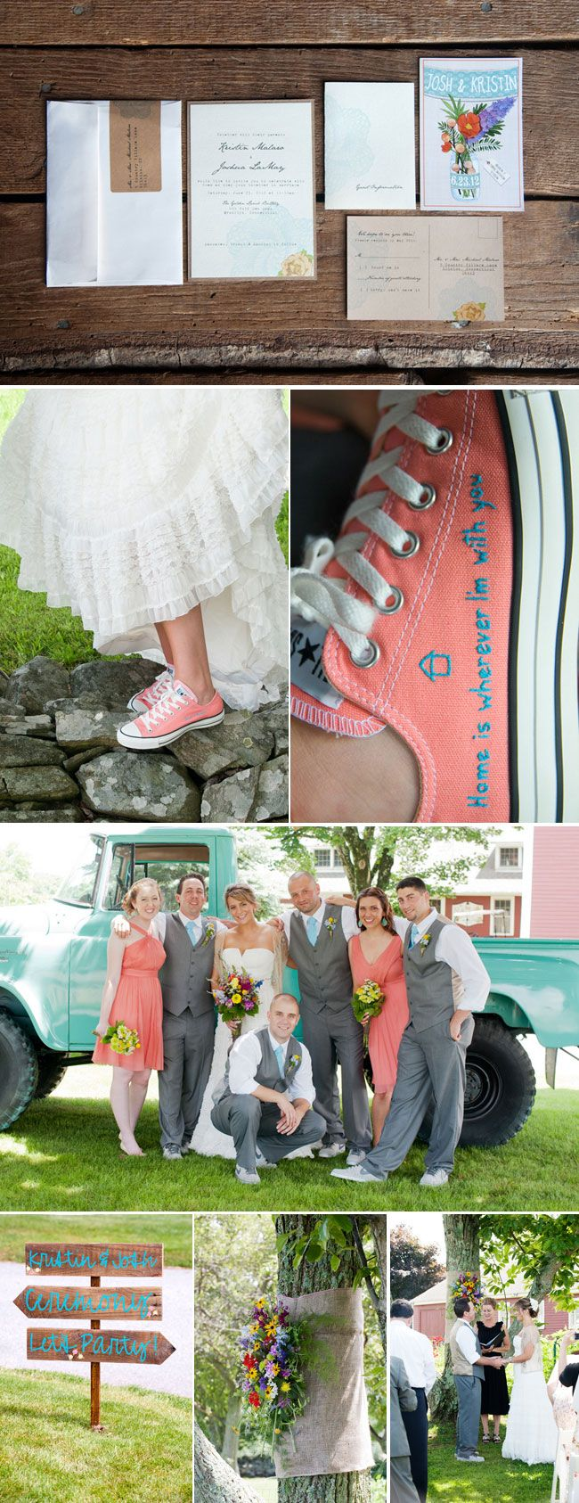 Love the Converse stitching and the colors! Edward sharpe and the magnetic zeros  LOVE!!!