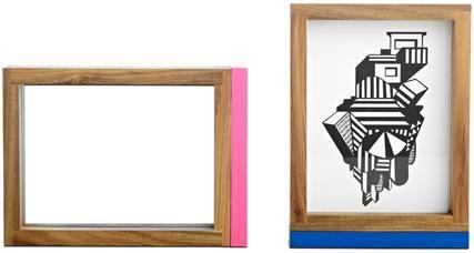 Modern Photo Frames - Modern Picture Frames - BoConcept