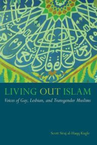 2015 Israel Fishman Non-Fiction Award: Living Out Islam: Voices of Gay, Lesbian, and Transgender Muslims, by Scott Siraj al-Haqq Kugle. Living Out Islam documents the rarely-heard voices of Muslims who live in secular democratic countries & who are gay, lesbian, & transgender. It weaves original interviews w/ Muslim activists into a compelling composite picture which showcases the importance of the solidarity of support groups in the effort to change social relationships & achieve justice.