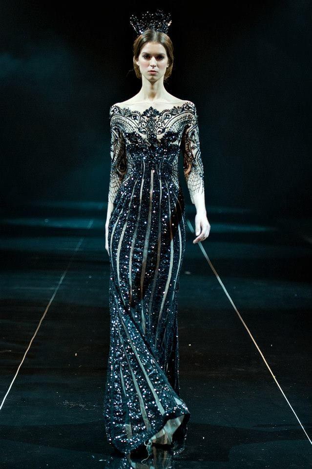 Fashion Forward Dubai 5 Middle East designers to look out