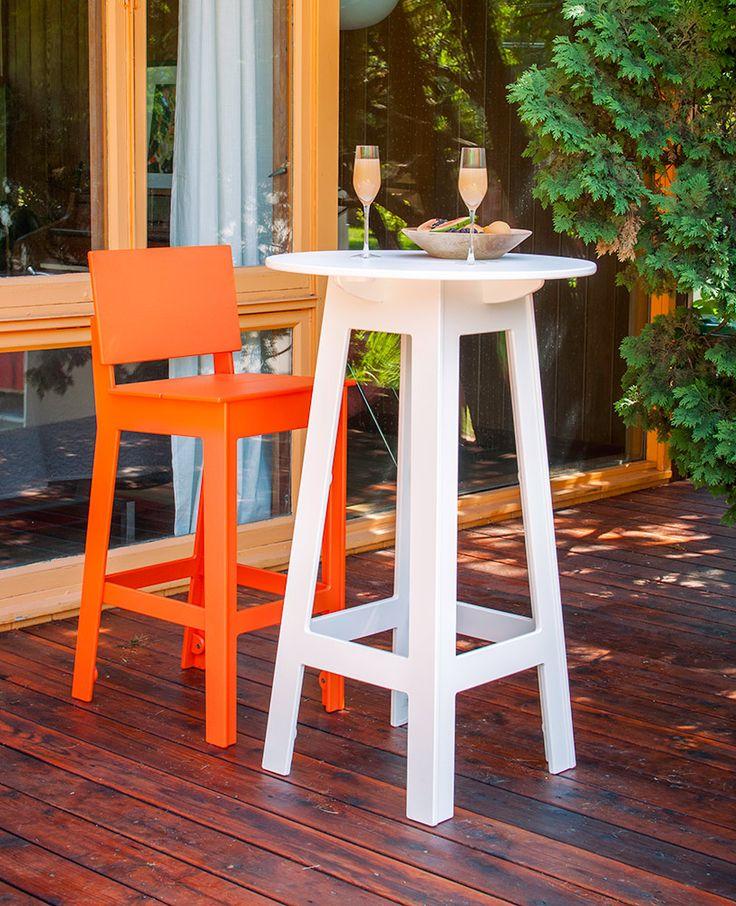 Loll design, Fresh Air Bar Table