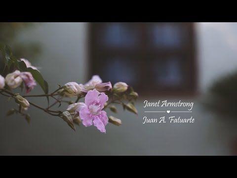 #Video Boda #Málaga Janet Armstrong y Juan A. Fatuarte - por #qmirar