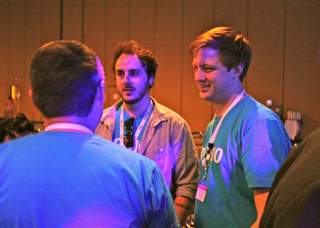 Citrix Synergy 2012 - 29 by Team Podio, via Flickr