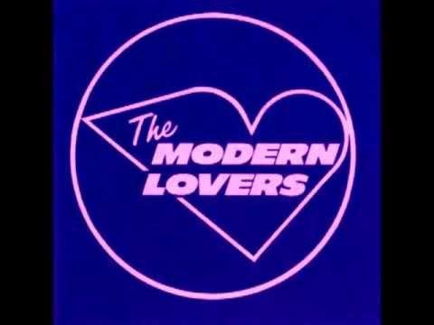 Venga ya, que me vengo arriba y no paro.....The Modern Lovers - I wanna Sleep in your arms