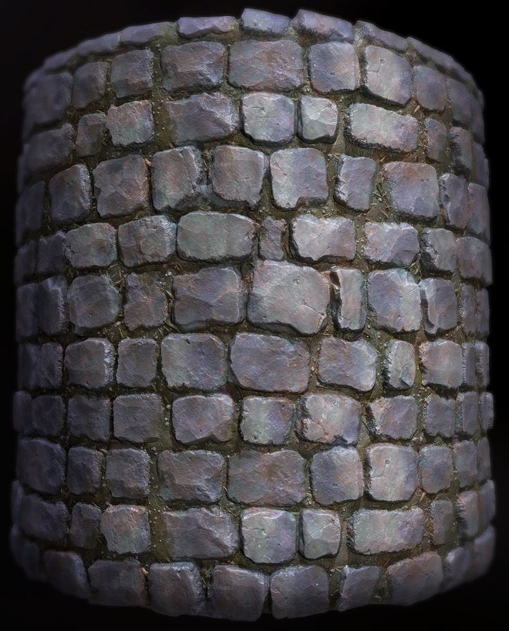 ArtStation - Substance Designer Procedural Materials, Rogelio Olguin