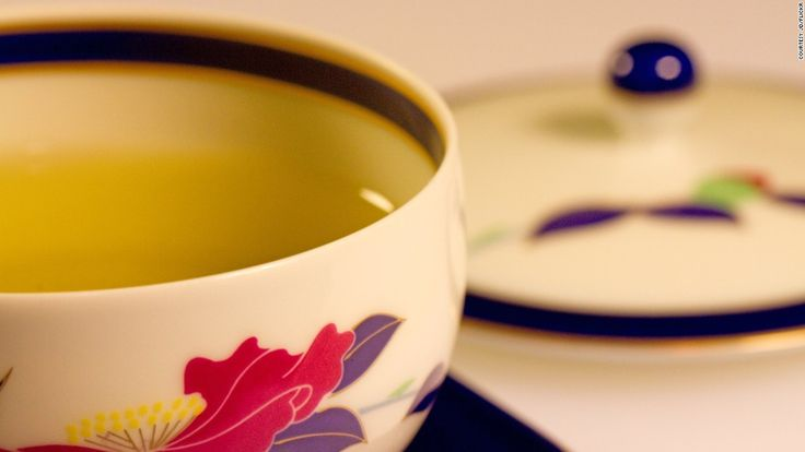 Can green tea extracts boost your brainpower? - CNN.com
