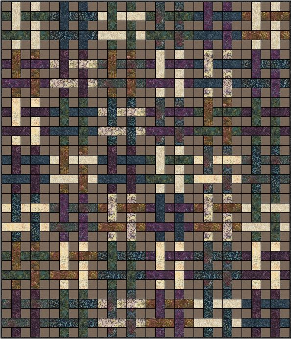 Basket Weaving Star Pattern : Best images about quilting on square quilt