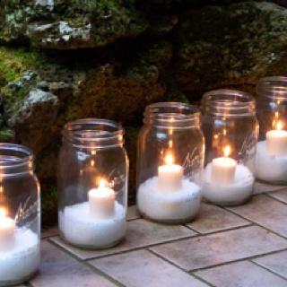 cute idea for my backyard in the summer
