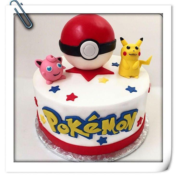 Best 25 Pokeball Cake Ideas On Pinterest Pokemon