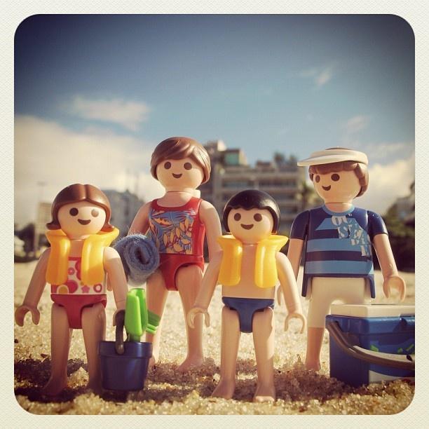 "@iloveplaymo's photo: ""Beach Day!! ☀"""
