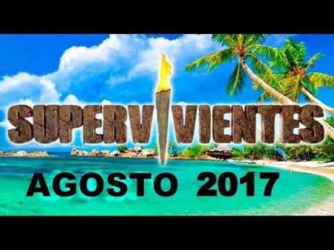 Música Nueva AGOSTO 2017 – Supervivientes 2017