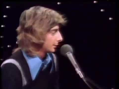 (70's) Barry Manilow - I Write the Songs   Of course no day is complete without your Barry song!  Enjoy