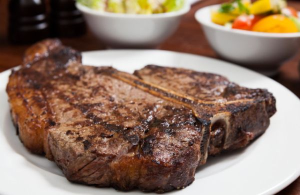 Steakhouse London - A Guide to the Best Steak in London