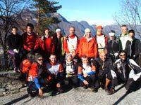 09.12.12 I° TartaTrail - Brunate-Lemna (CO)