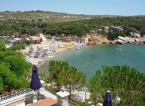 TEOS VILLAGE- Seferihisar, İZMİR, TURKEY
