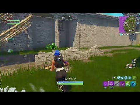 Ytg Duo Vs Squads 22 Kill Game Fortnite Battle Royale Fortnite