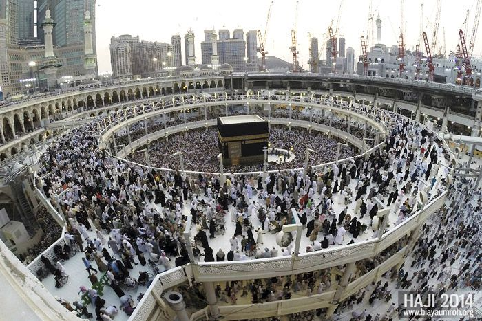 #Haji 2014 #Umroh 2014