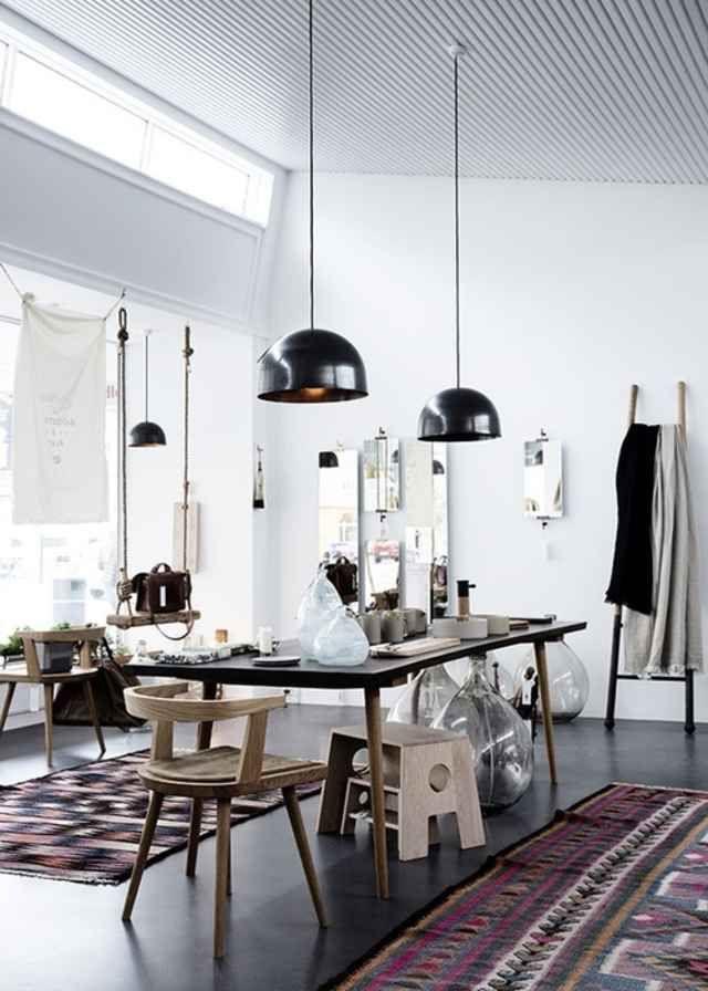 Read 28 Examples Of Minimal Interior Design #28
