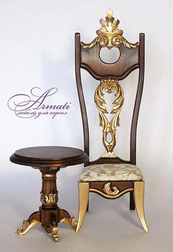 BJD-club • Просмотр темы - Armati - Мебель для кукол