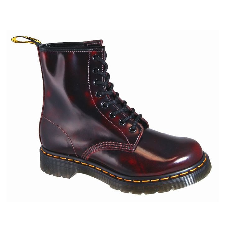 Oxblood/Black rub Dr Martens 1460 boots UK 6 Mod Skinhead Oi! Excellent! |  eBay | Get Sussed | Pinterest | Dr martens 1460, Dr martens and Man shop