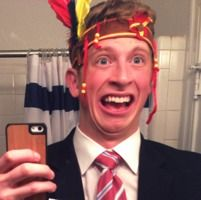 Matt King's post on Vine| Watch, pause at any point, laugh
