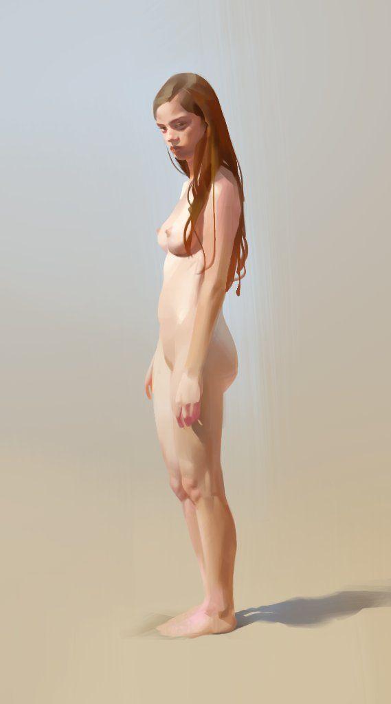 ArtStation - Jennifer Sullins (Ryonen), Denis Lakhanov