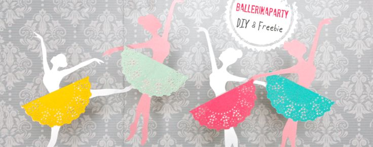 ballerinaparty