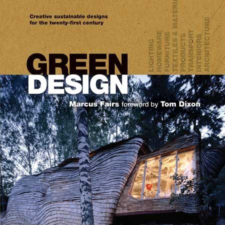 Green Design by Dezeen editor-in-chief Marcus Fairs